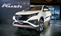 Toyota Rush Vs Daihatsu Terios, Siapa Terlaris di 2018?