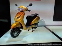 Skuter Honda Activa 5G 2018 Punya Kecepatan 83 Km Jam, Ini Spesifikasi Lengkapnya