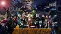 Trailer Baru Avengers: Infinity War, Lemahnya Captain America di Hadapan Thanos