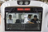 10 Kota Terkaya hingga Kereta Bandara Sampai Bekasi