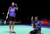 Jadwal 3 Wakil Indonesia di Perempatfinal All England 2018