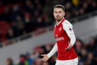 Ramsey: Saya Bukan Prioritas di Arsenal