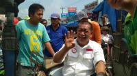 Deddy Mizwar Yakin Target Kemenangan 54 Persen Tercapai