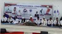 DPP Majelis Zikir Perindo Lantik Pengurus DPD Jakarta dan Banten