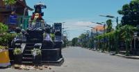 Wisatawan Sudah Diinformasikan Tidak Bisa Keluar Hotel saat Nyepi