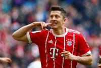 Madrid Capai Kesepakatan dengan Lewandowski