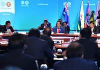 Presiden Jokowi Apresiasi Kerja Sama ASEAN dan Australia dalam Perangi Terorisme
