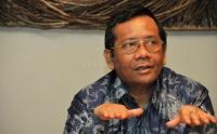 Masuk Bursa Cawapres Jokowi, Mahfud MD Perlu Mendekat ke Parpol Pendukung