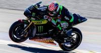 Hasil Sesi Kualifikasi MotoGP Qatar 2018