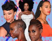 Tak Harus Lakukan Styling, 6 Artis Ini Memiliki Rambut Keriting Alami Nan Indah