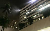 Setjen DPR: Tidak Ada Kebakaran di Gedung Nusantara III!