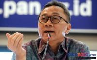 Zulkifli Hasan Enggan Campuri Keputusan Golkar Rotasi Wakil Ketua MPR