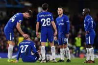 Cech Sebut Chelsea Kehilangan Kepercayaan Diri