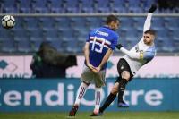 Icardi Sudah Cetak 100 Gol untuk Inter Milan dan Ingin Terus Tambah