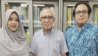 Profesor ITB Ciptakan Batubara Hibrida sebagai Bahan Bakar