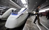China Berlakukan Sanksi Sosial 180 Hari bagi Perokok di Kereta Api