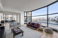 Ratu Elizabeth Punya Apartemen di New York, Intip Kemewahan Desain Interiornya!