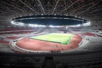 INASGOC Tak Izinkan SUGBK Digunakan Event Lain selain Asian Games 2018