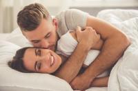 Terapi Pijat Miss V Bisa Kurangi Nyeri saat Berhubungan Seks