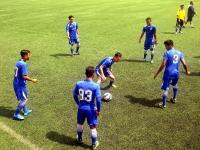 Persib Bandung Bakal Rekrut 1 Pemain Belakang Baru
