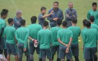 Jelang Hadapi Singapura, Ini Tuntutan Luis Milla kepada Timnas U-23