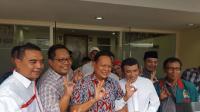 Raja Dangdut Rhoma Irama Dukung Sudrajat-Syaikhu di Pilgub Jabar 2018