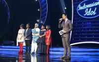 Tereliminasi dari Indonesian Idol, Ghea Indrawari: Ini Bukan Akhir