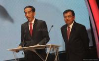 Patahkan Pidato Prabowo, Jokowi-JK Justru Ingin Jadikan Indonesia Emas 2045