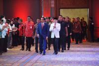 Awali Rapimnas II, Hary Tanoe Bersyukur Perindo Jadi Peserta Pemilu 2019