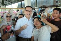 Komitmen Antikorupsi, Aswari-Irwansyah Ingin Jadi Tunas Integritas KPK