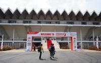 Ini 2 Kendala yang Dihadapi untuk Tranformasi Istora Senayan di Asian Games 2018