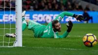 Harapan De Gea soal Pemain yang Didatangkan Man United pada Musim Panas 2018