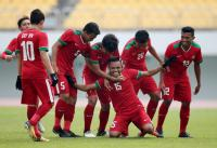 Pemain Timnas Indonesia U-19 Antusias Hadapi Jepang U-19