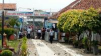 Polisi Terus Siaga Pasca Kerusuhan Lapas Kesambi Cirebon