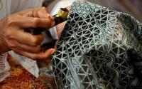 Batik Favorit R.A. Kartini Menginspirasi Fashion Show Mahakarya Batik 2018 di Candi Borobudur