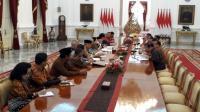 Jokowi Minta BPIP Siapkan Pendidikan Pancasila untuk Pelajar