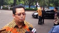 Mahyudin Legowo Mundur dari Kursi Wakil Ketua MPR, asal...