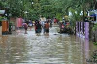 Banjir di Mamuju Murni Bencana Alam, Bupati Langsung Bergerak Cepat