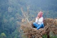 "4 Destinasi Wisata dengan Spot Andalan ""Sangkar Burung"""