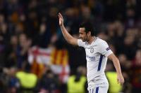 Pedro Targetkan Juara Piala FA Bersama Chelsea