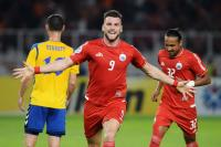 Bhayangkara FC Antisipasi Ketajaman Marko Simic