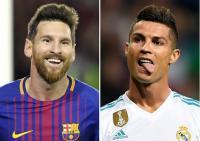 5 Rekor yang Berdampingan Dimiliki Ronaldo dan Messi, Nomor 1 di Piala Dunia Klub