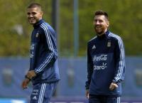 Icardi Gabung Madrid demi Balaskan Dendam kepada Messi