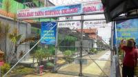 Lapas Cirebon Tambah Personel Pengamanan Pasca-Kerusuhan