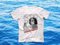 Gibran Rakabuming Keluarkan T-Shirt Bergambar Menteri Susi