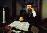 Ramalan Nostradamus yang Gemparkan Dunia Terjadi Sepanjang 2018