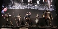 Ini 4 Karakter Penjahat Khusus yang Menemani Thanos Melawan Avengers di Infinity War