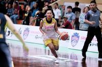 Surabaya Fever Kembali Bertemu Merpati Bali di Final Srikandi Cup Seri Ketiga