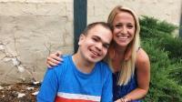 Remaja 19 Tahun Idap Penyakit Langka, Mentalnya Jadi seperti Anak 18 Bulan