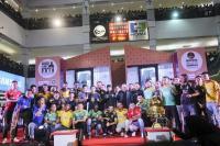RD Imbau Skuad Sriwijaya FC Fokus ke Pertandingan